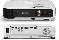 Мультимедийный проектор Epson EB-X04 (V11H717040)