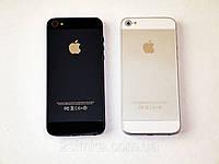"""Телефон IPhone 5S i5 -4""""+2Sim МТК6575 ANDROID 4.1, фото 1"""