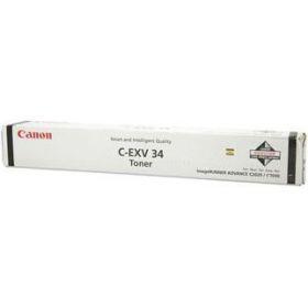Тонер Canon C-EXV34 (3782B002) Black