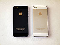 "Телефон IPhone 5S i5 -4"" емкостной сенсор -  2Sim МТК6575 ANDROID 4.1, фото 1"