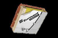 Пароизоляция STANDARD ALU R-110 (трехслойная)  Eurovent (75 м2/уп)
