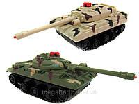2 танка на радиоуправлении танковый бой 2102-2