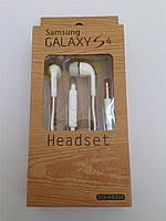 Наушники универсальние для всех смартфонов и телефонов, фото 1