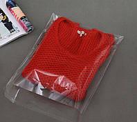 Полипропиленовые пакеты с клеевым клапаном — современная упаковка без лишних хлопот