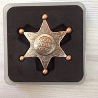 фото звезда шерифа