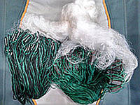 Сеть рыболовная Каида. Сеть для промышленного лова. Сеть рыболовная 100х1,8м