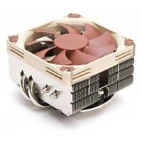 Кулер процессорный Noctua NH-L9X65; Intel: LGA2011 и LGA2011-3 (Square ILM), LGA1156, LGA1155, LGA11