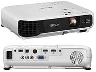 Мультимедийный проектор Epson EB-U04 (V11H763040)