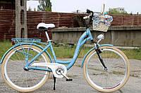 Велосипед Lavida 26 Nexus 3 Blue Польща