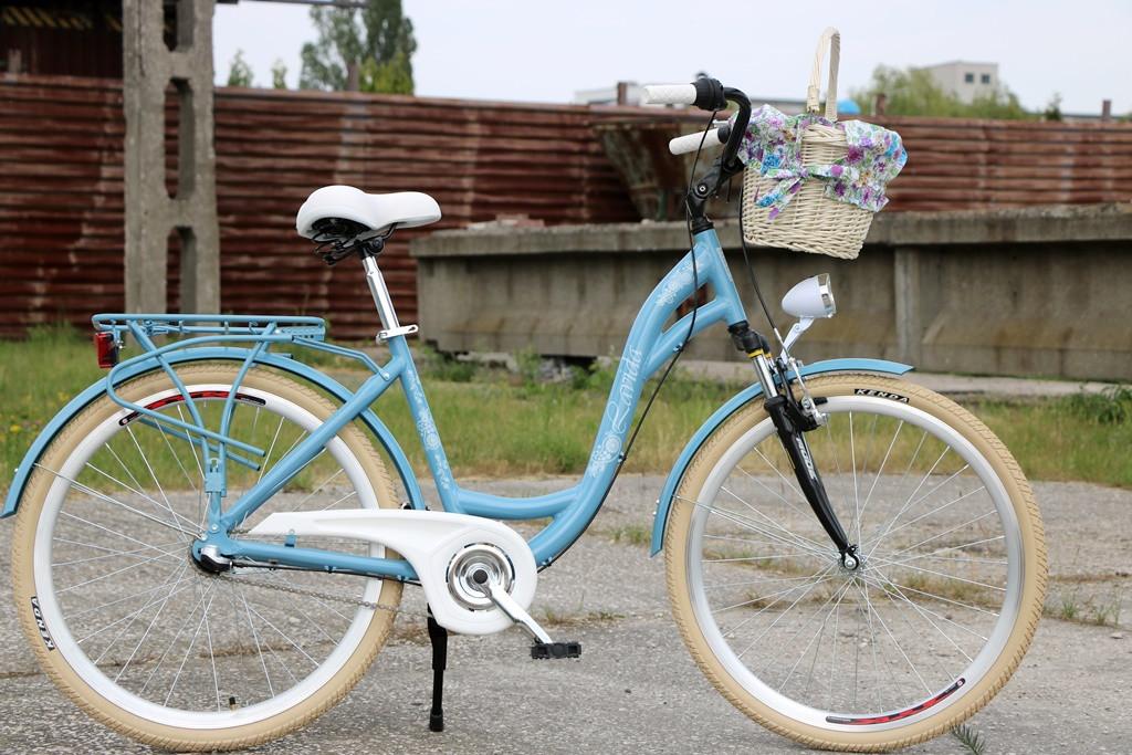 1bd0dcf36bf977 Велосипед Lavida 26 Nexus 3 Blue Польща - Інтернет-магазин Євробест в Львове