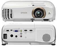 Мультимедийный проектор Epson EH-TW5350 (V11H709040)
