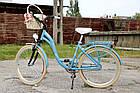 Велосипед Lavida 26 Nexus 3 Blue Польща, фото 2