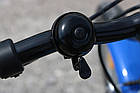 Велосипед Lavida 26 Nexus 3 Blue Польща, фото 3