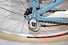 Велосипед Lavida 26 Nexus 3 Blue Польща, фото 5