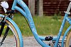 Велосипед Lavida 26 Nexus 3 Blue Польща, фото 8