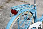 Велосипед Lavida 26 Nexus 3 Blue Польща, фото 9