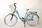 Велосипед Lavida 26 Nexus 3 Blue Польща, фото 10