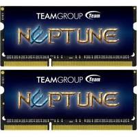 Модуль памяти SO-DIMM 2x4GB/2133 1,35V DDR3L Team Neptune 11-11-11-28 (TND3L8G2133HC11DC-S01)