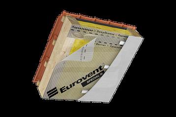 Пароизоляция SPESIAL N -110 (трехслойная)  Eurovent (75 м2/уп)