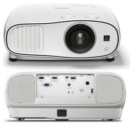 Мультимедийный проектор Epson EH-TW6700 (V11H799040), фото 2