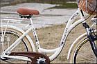 Велосипед Lavida 26 Nexus 3 Cream Польща, фото 4