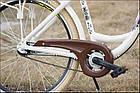 Велосипед Lavida 26 Nexus 3 Cream Польща, фото 5