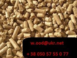 Пеллеты древесная гранула (сосна) - Торговый центр строительных материалов и твердого топлива            ЧП Одокиенко Запорожье в Запорожье