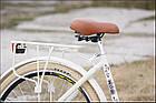 Велосипед Lavida 26 Nexus 3 Cream Польща, фото 10