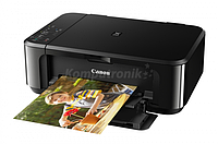 Принтер струйный МФУ Canon PIXMA MG3650 фотопринтер, Wi-Fi