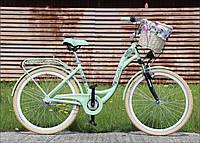 Велосипед Lavida 26 Nexus 3 Mint  Польща