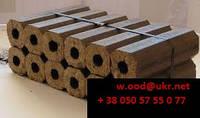 Брикеты древесные топливные ,Пелеты из(отхода подсолнечника)