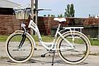 Велосипед Lavida 26 Nexus 3 White Польща, фото 2