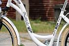 Велосипед Lavida 26 Nexus 3 White Польща, фото 5