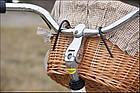 Велосипед Lavida 26 Nexus 3 White Польща, фото 6