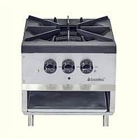 Плита 1-конфорочная трехконтурная G48 CustomHeat