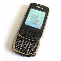 Мобильный телефон Nokia 6303 (2 Sim)