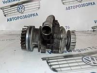 Гидроусилитель руля насос VW Volkswagen Фольксваген Т5 2.5 TDI 2003-2010