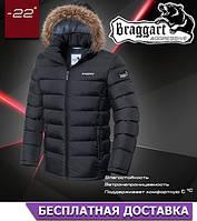 Куртка с пушистой опушкой
