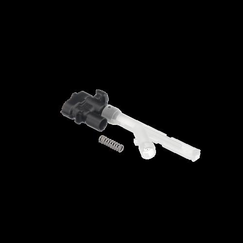 Клапан дренажный для кофемашины Bosch Siemens 622540 - Multi-shop в Киеве
