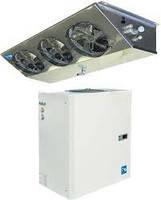 Холодильное оборудование малой и средней мощности