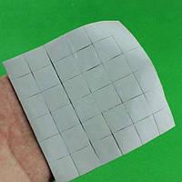 Набор термопрокладок (36 шт.) HY100 Halnziye, [15x15] толщина 0,5 мм.