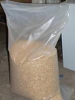 Мешок-пакет пищевой  для овощей, мяса, круп и др. продуктов, 100 мкм, 0,6 м*1,1 м