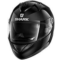 "Шлем SHARK RIDILL BLANK black ""L"", арт. HE0500EBLK (шт.)"