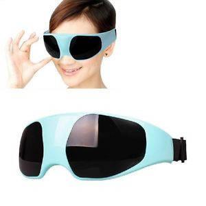 Массажер для глаз Healthy Eyes Massager очки, фото 2