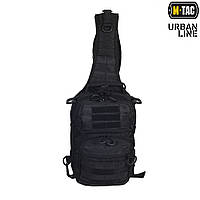 M-TAC СУМКА URBAN LINE CITY HUNTER HEXAGON BAG BLACK