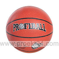 "Мяч баскетбольный ""Profiball"", размер 7"