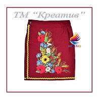 Плахта юбка в украинском стиле (при заказе от 50 шт)