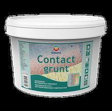 Contact Grunt 12 кг - Адгезионная грунтовка для невпитывающих поверхностей