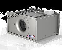Вентилятор канальный прямоугольный Канал-КВАРК-П-50-25-22-2-380