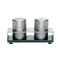 Набор для соли и перца Berghoff Cubo на подставке 1109329